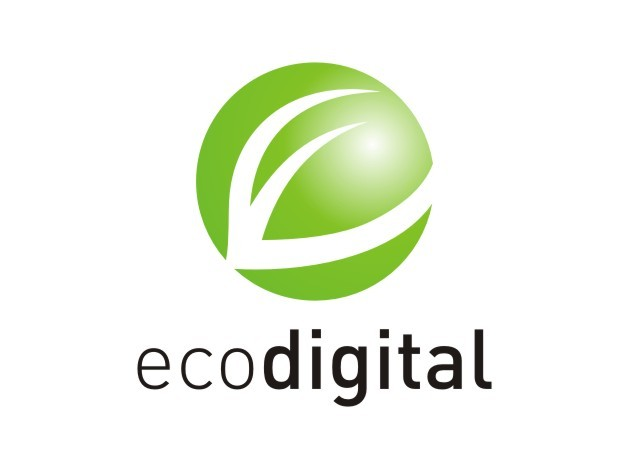 ecodigital logó